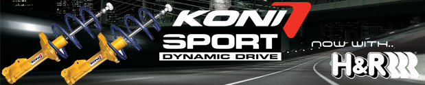 Koni Sport Suspension Kits